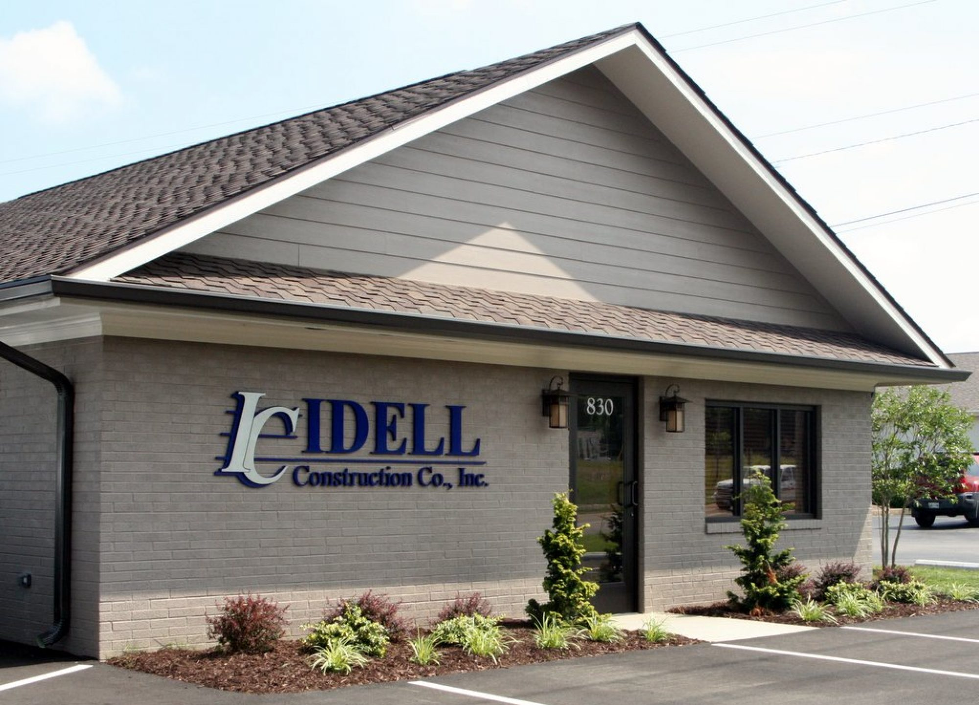 Idell Construction Co., Inc.