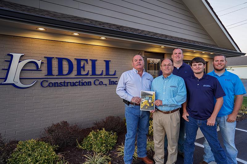 Idell Construction Team